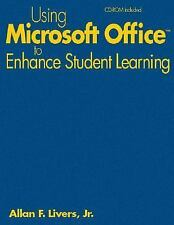 Using Microsoft Office to Enhance Student Learning