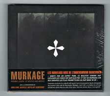 MURKAGE - OF MYSTICS AND MISFITS - 11 TRACKS - 2014 - NEUF NEW NEU