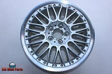 "BMW E46 E85 86 Z4 ALLOY RIM 18"" M CROSS SPOKE STYLE NLA 36116759896"