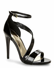LUST FOR LIFE Glory Black Women Size 7 M Heels Pumps NEW IN BOX $60