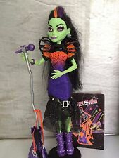 Monster High Casta Fierce