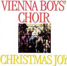 Vienna Boys Choir Christmas Joy CD
