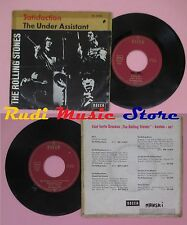 LP 45 7'' THE ROLLING STONES Satisfaction The under assistant germany cd mc dvd