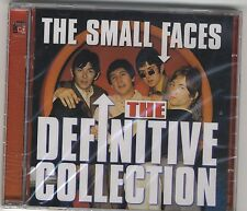 Small Faces ‎– Definitive Collection NEW DOUBLE CD SEALED MOD 36 TRACKS £3.99