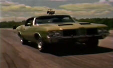 Vintage Road Tests on DVD - 442 GTO CHARGER GTX MUSTANG CHALLENGER & MORE!