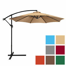 Rio Brands Beach Clamp On Umbrella Turquoise For Sale Online ...