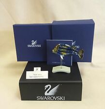"SWAROVSKI CRYSTAL PARADISE EXOTIC FISH ""CATUMBELE"" # 656974 *NEW*"