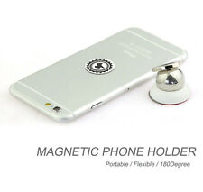Super Magnetic Car Cell Phone Holder Mount Dash For iPhone 4 5 6 7 Plus Samsung