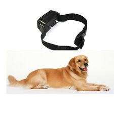 New Version Anti Barking No Bark Dog Training Shock Collar Medium/Large 25-150Lb