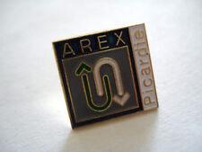 PINS PICARDIE ASSOCIATION AREX Agence Régionale d'Exportation de Picardie