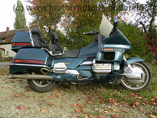 Honda GL1500 SC22 Goldwing Ersatzteile parts: 1x Bordwerkzeug box with tool-kit