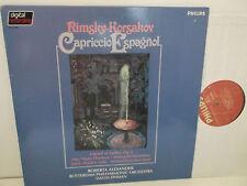 6514 306 Rimsky-Korsakov Capriccio Espagnol Roberta Alexander / David Zinman