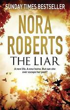The Liar by Nora Roberts (Paperback, 2016)