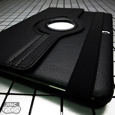 Leather Book Case Cover Pouch for Samsung SM-T817AZKAATT Galaxy Tab S2/S 2 9.7