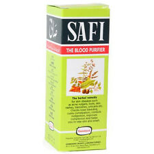 Hamdard Safi Herbal Blood Purifier Remedy For Acne pimples Vulgaris Beauty Tonic