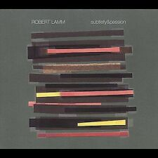 Subtlety & Passion by Robert Lamm (CD, Oct-2003, Blue Moon (Import))