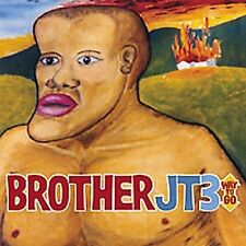 BROTHER JT3: Way To Go  Audio CD
