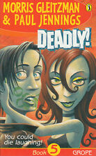 Deadly!: Grope: Book 5: Grope by Paul Jennings, Morris Gleitzman (Paperback, ...