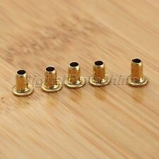 Brass Eyelets For Wooden Frame Beekeeping Beekeeper Equipments Tool 1000Pcs/set