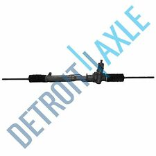 Complete Power Steering Rack and Pinion Assembly for Mitsubishi  Dodge
