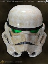 EFX collectibles Sandtrooper Helmet Episode IV #538/1000