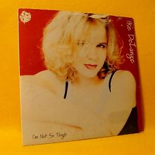 Cardsleeve Single CD Ilse DeLange I'm Not So Tough 2TR 1998 Pop  Country Rock