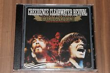 Creedence Clearwater Revival - Chronicle (2007) (CD) (0025218000222)