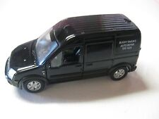 WELLY 1:38 SCALE FORD TRANSIT CONNECT DIECAST VAN MODEL PULLBACK W/O BOX NEW!