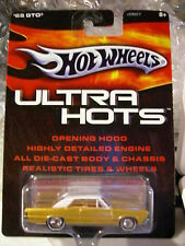 Hot Wheels Ultra Hots '65 GTO Gold