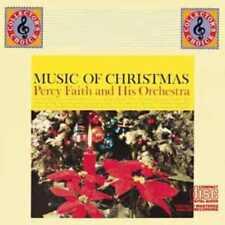 Percy Faith: Music Of Christmas NEW CD