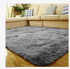 Bathroom Carpets Rugs Area Bedroom 4Sizes 14Colors Living Room Floor Mat Cover
