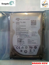 "BRAND NEW 500GB 2.5"" SEAGATE ST500LM021 INTERNAL SATA Hard Drive Laptop PS3/4 UK"