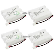 4 X Phone Battery for Vtech 80-5071-00-00 8050710000