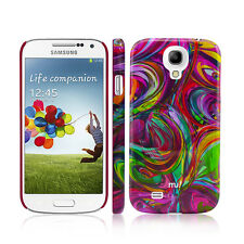 Authentic Original Case-Mate Designer Prints Slim Case For Samsung Galaxy S4