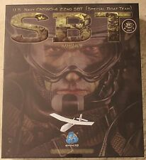 "Azione DID figura 1/6 12"" SBT US NAVY weimy Boxed TOY Dragon Cyber HOT TOYS"