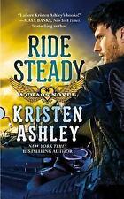 Ride Steady Chaos