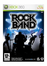 Rock Band (Microsoft Xbox 360 en vivo, 2008)