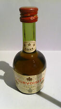 Miniature Mignon COURVOISIER COGNAC Produce of France  cc 30  40%v