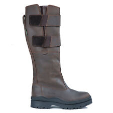 Tuffa Suffolk Brown UK 8 / EU 42 Boot