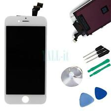 Replacement LCD Digitizer Touch Screen Assembly for iPhone 6 A1549 A1586 White