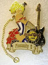 LAS VEGAS,Hard Rock Cafe Pin,Pinsanity 9,Bondage/Chain Twin Girls,Sexy,XXX,#2