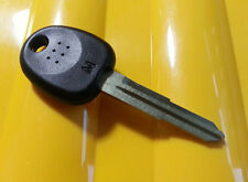 New Hyundai Accent Verna 1999-2006 Genuine OEM immobilizer Key Blank Uncut