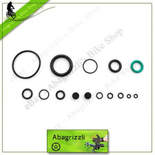 Fox Float CTD  IMPROVED Oil Seal Kit