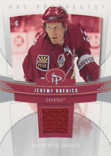 06-07 Hot Prospects RED HOT JERSEY xx/100 Made! Jeremy ROENICK #75 - Coyotes