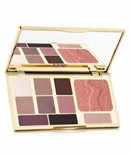 Tarte ENERGY NOIR Eyeshadow, Highlighter & Blush Clay Palette Limited Edition
