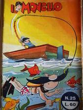 Il Monello n°25 1969 - Pedrito   [G253]