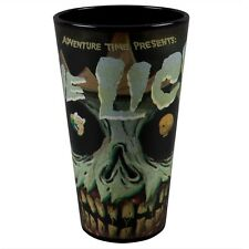 New Official Adventure Time - The Lich Pint Glass