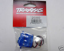 2080 Traxxas RC Car Parts Mini Waterproof Servo 1/16th Cars E-Revo Slash Rally