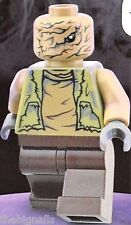 LEGO STAR WARS The Force Awakens Rare Mini Figure UNKAR'S BRUTE new.