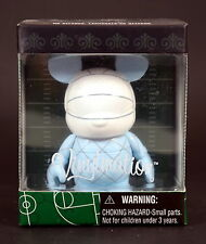 "Disney Vinylmation 3"" Volleyball Volley Ball New In Box NIB Mint Retired"